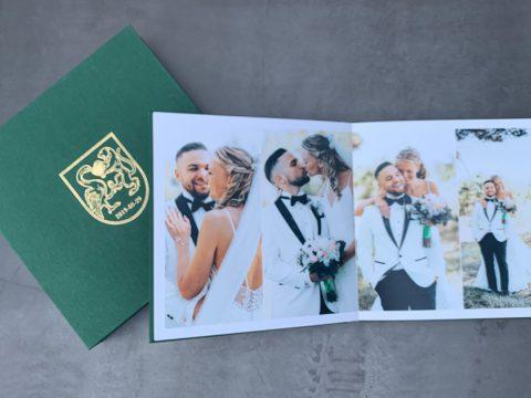 bröllopsbok